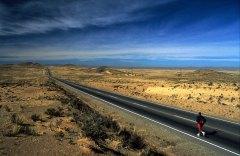 Bolivie, à travers l'Altiplano, 4000 mètres - J.Balhi